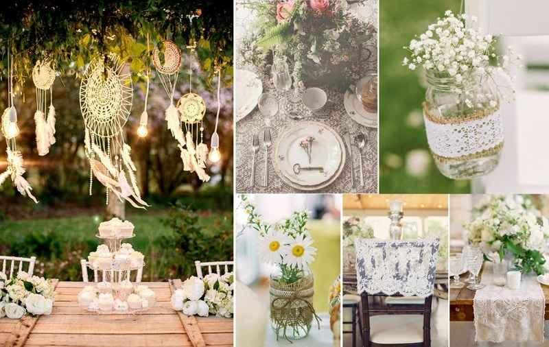 organize a perfect wedding