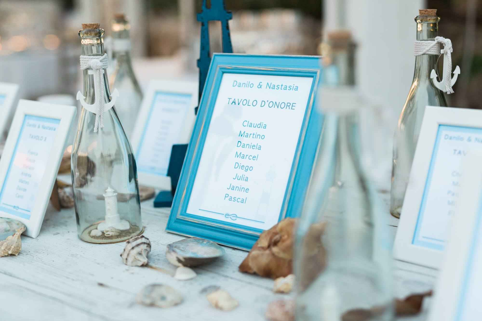 wedding planner puglia italy