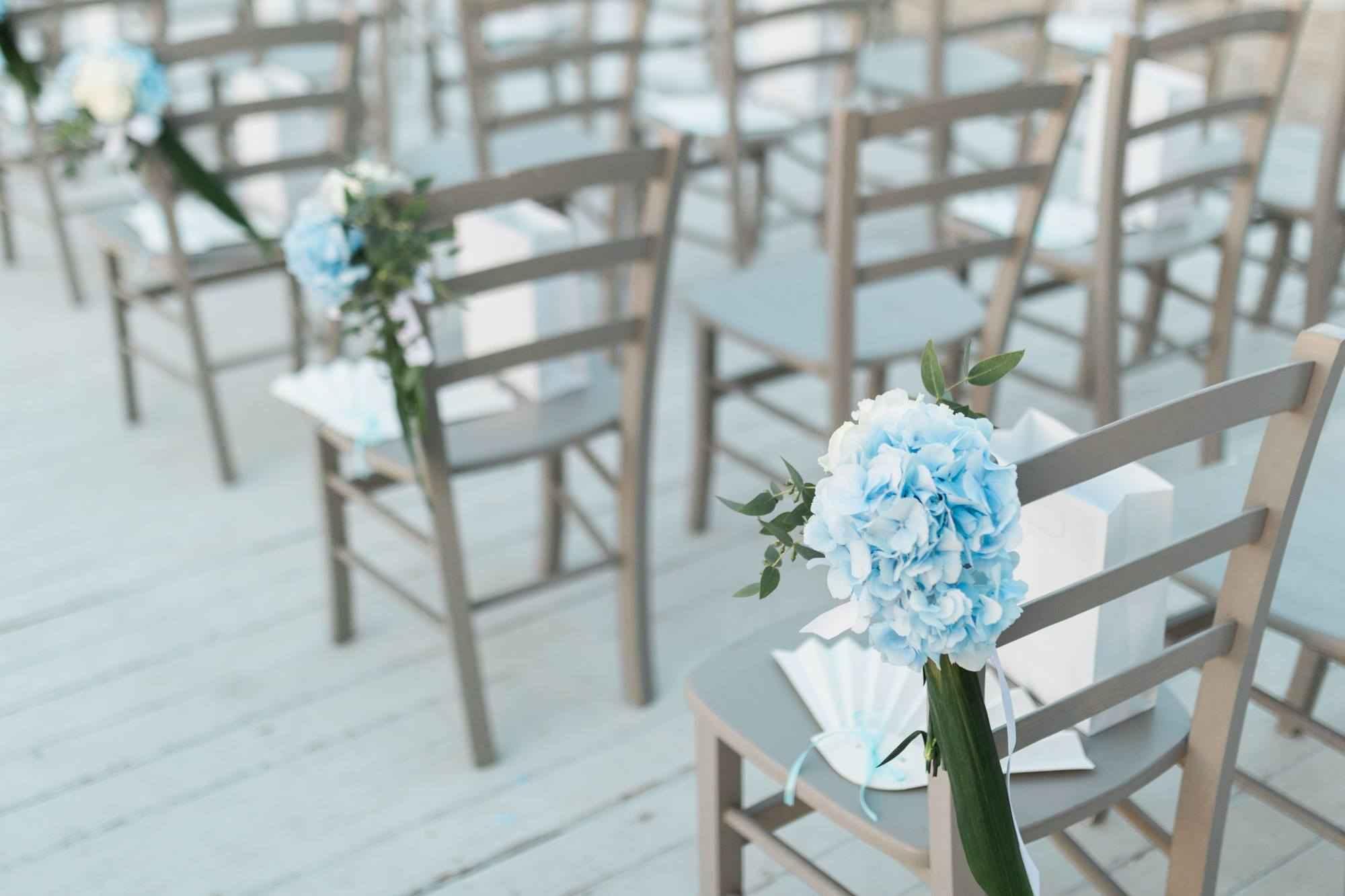 beach wedding puglia