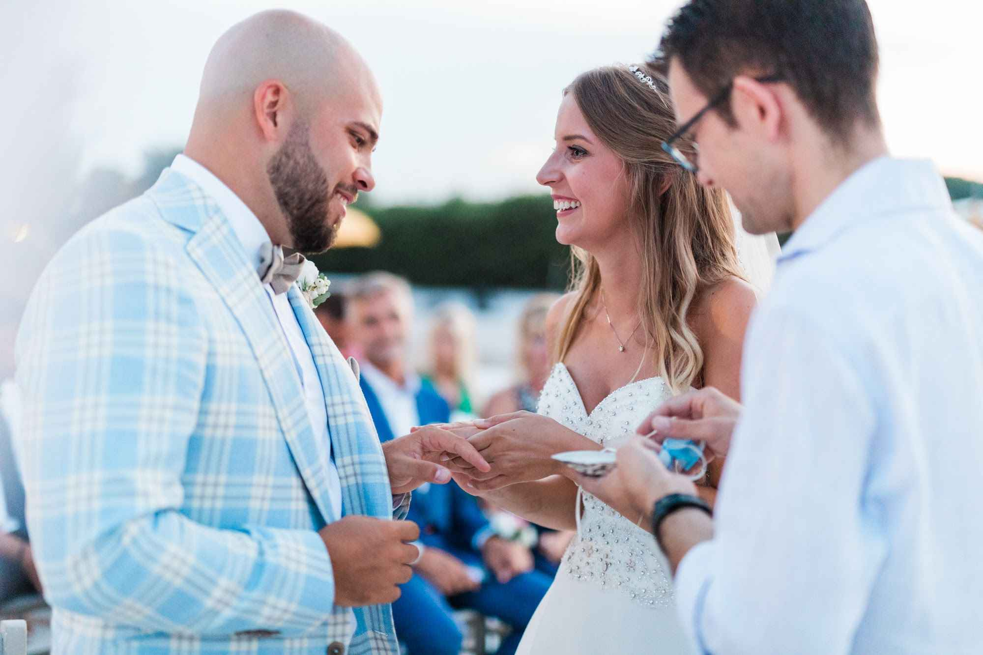 blessing wedding in puglia