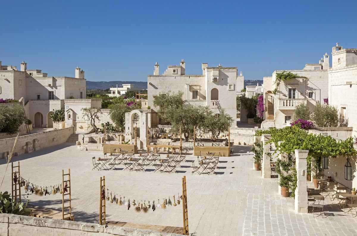 Southern Italy wedding venues
